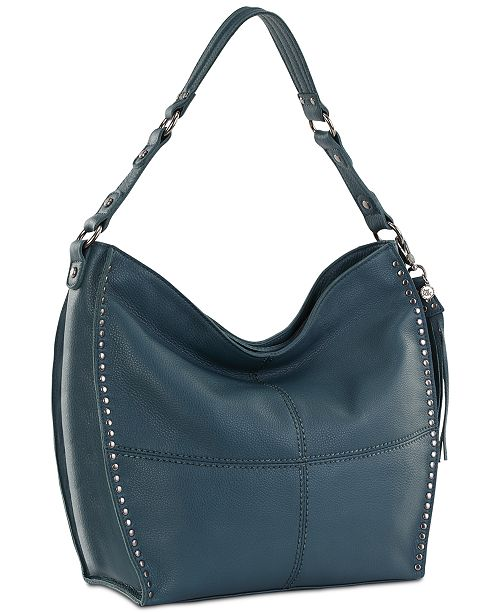 13e7f16df857 ... The Sak Silverlake Leather Hobo