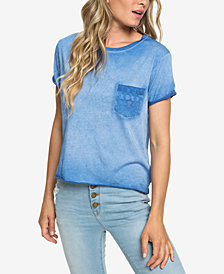 Roxy Juniors' Take Me In Your World Top