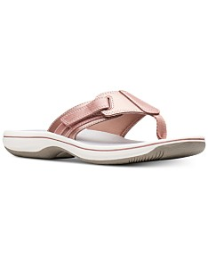 f8278b487b6dd Rose Gold Sandals - Macy's