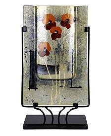 "18"" Rectangle Vase"