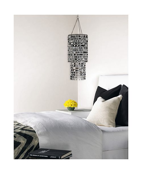Brewster Home Fashions Icicles Chandelier