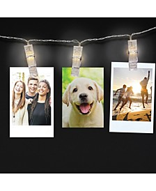 Lighten Up Photo Display String