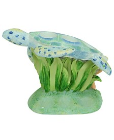 Sea Life Serenade - Turtle Toothbrush Holder