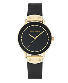 Anne Klein Glossy Dial Women's Watch 35MM