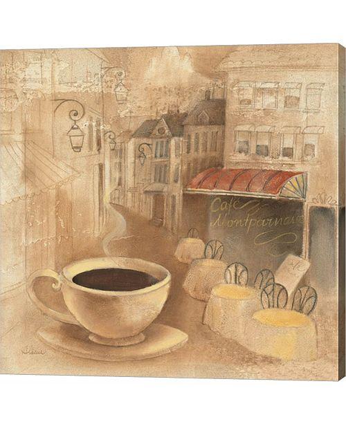 Metaverse Cafe de Paris I by Albena Hristova