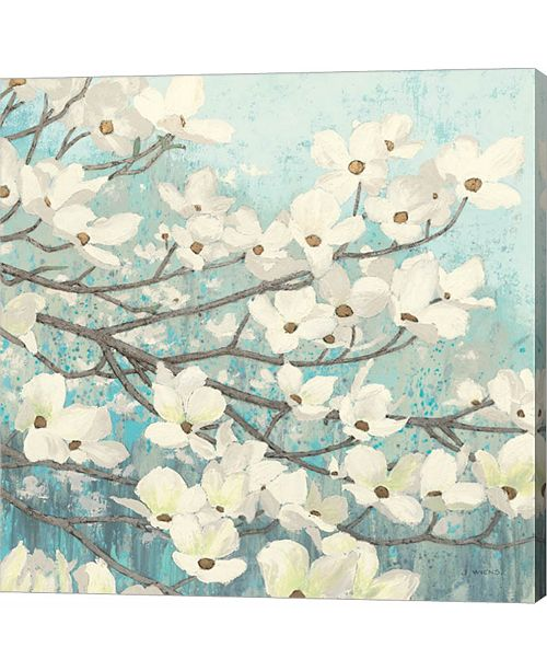 Metaverse Dogwood Blossom by James Wiens