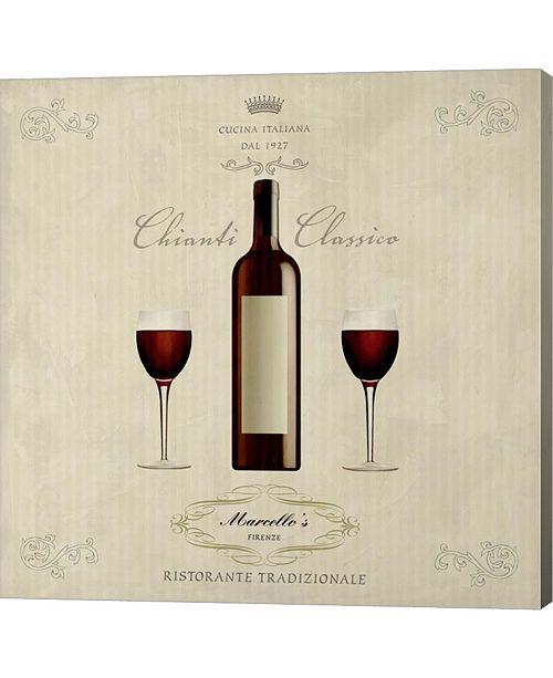 Metaverse Chianti Classic by Sandra Ferrari