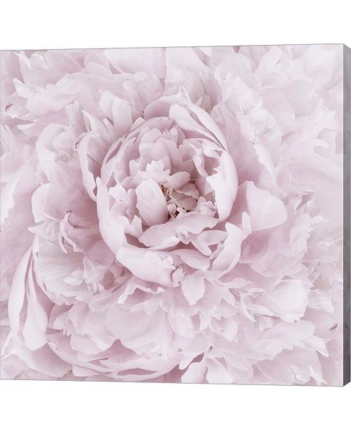 Metaverse Pink Peony Flow by Cora Niele