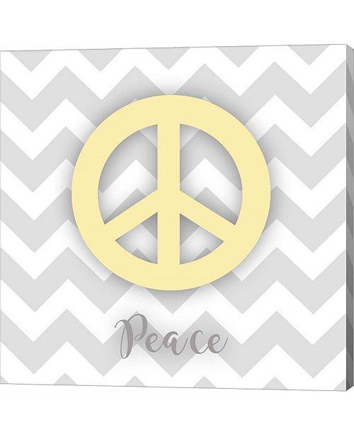 Metaverse Peace by Anna Quach
