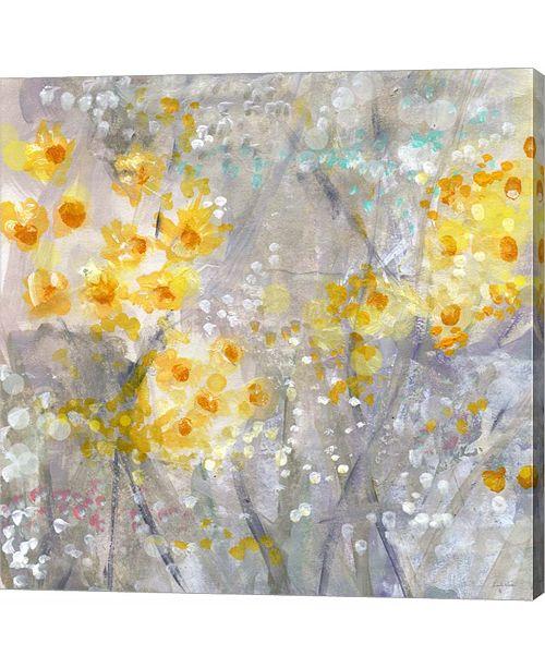 Metaverse Dusty Miller by Linda Woods