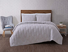 Brooklyn Loom Twin XL Quilt Set