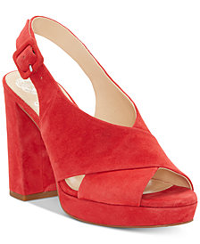 Vince Camuto Javason Dress Sandals