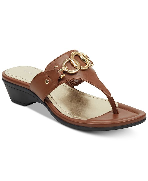 Marc Fisher Ariana Thong Sandals