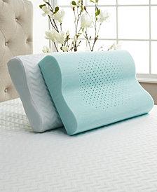 Comfort Tech Serene Foam Contour Pillow