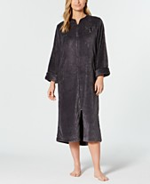 Miss Elaine Pajamas and Robes - Macy s 8192bb614