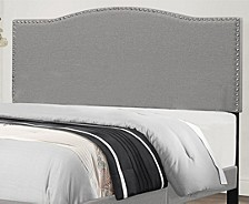 Kiley Upholstered King Headboard