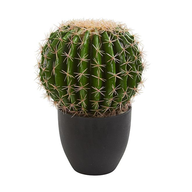 Nearly Natural Cactus Artificial Plant