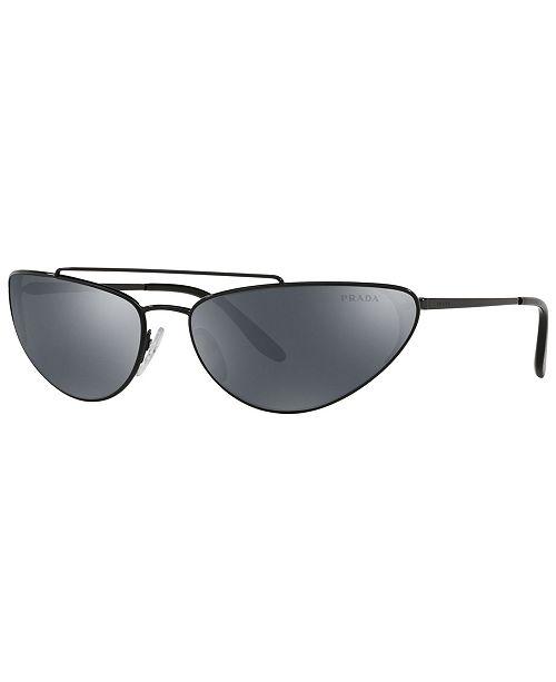 Prada Sunglasses, PR 62VS 66