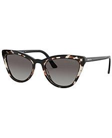 Prada Sunglasses, PR 01VS 56