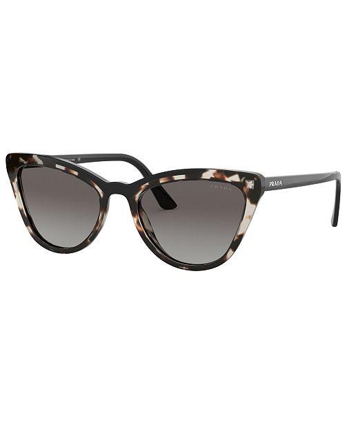 3910a73a679 ... Prada Sunglasses