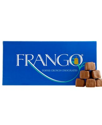 45-Pc. Milk Toffee Box of Chocolates