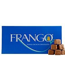 1 LB  Milk Toffee Box of Chocolates