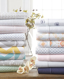 The Boho & Beyond Premium Ultra Soft Pattern Sheets Ensemble by Home Collection