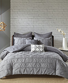 Urban Habitat Karter 7-Pc. Full/Queen Comforter Set