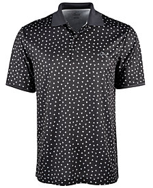 Attack Life by Greg Norman Men's Printed Polo, Created for Macy's