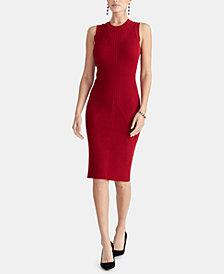 RACHEL Rachel Roy Krishna Sweater Dress, Created for Macy's
