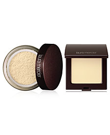 Receive a Complimentary 2pc Gift with any $50 Laura Mercier purchase