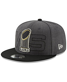 New Era Boston Red Sox World Series Parade 9FIFTY Snapback Cap