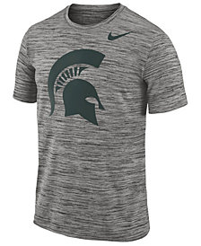 Nike Men's Michigan State Spartans Legend Travel T-shirt