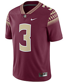 Nike Men's Florida State Seminoles Football Replica Game Jersey