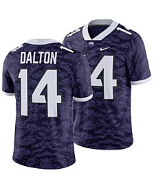 Men's Andy Dalton Texas Christian Horned Frogs Player Game Jersey