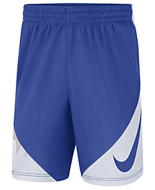Nike Kentucky Wildcats NCAA Men's Hybrid Shorts