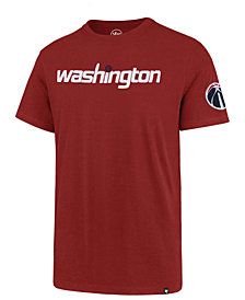 '47 Brand Men's Washington Wizards Fieldhouse T-Shirt