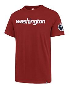 '47 Brand Men's Washington Wizards Fieldhouse T-Shirt