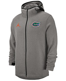 Nike Men's Florida Gators Showtime Full-Zip Hooded Jacket