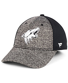 Authentic NHL Headwear Arizona Coyotes Speed Flex Cap