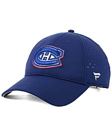 Montreal Canadiens Pro Clutch Adjustable Cap