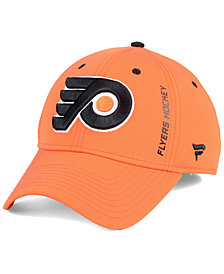 Authentic NHL Headwear Philadelphia Flyers Authentic Rinkside Flex Cap