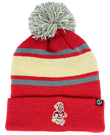 Zephyr Washington State Cougars Tradition Knit Hat