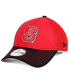 North Carolina State Wolfpack 2 Tone Neo 39THIRTY Fitted Cap