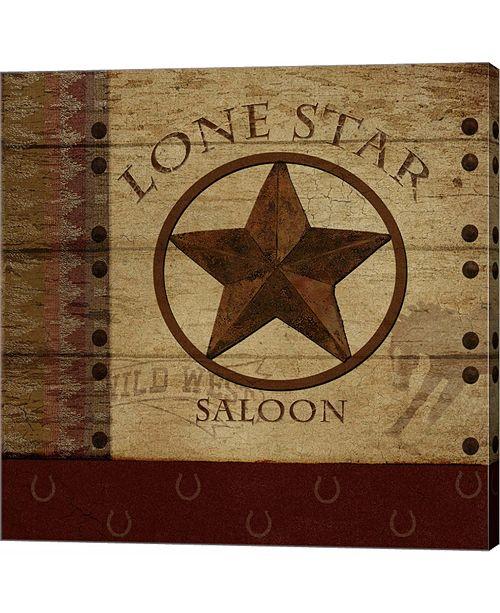 Metaverse Lone Star Saloo by Beth Albert