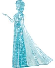 3D Crystal Puzzle - Disney Elsa