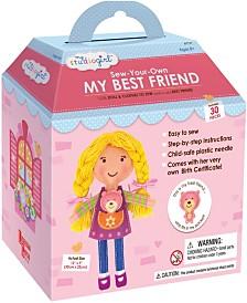 Sew-Your-Own My Best Friend - Blonde