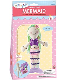 Dress-Up Doll - Mermaid