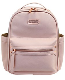Mini Backpack Diaper bag