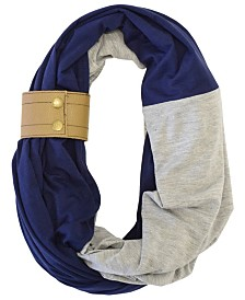 Nursing Happens Luxe Breastfeeding Scarf